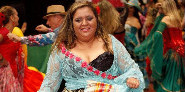 Renilde Santos